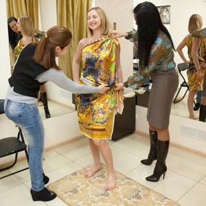 Ателье по пошиву одежды Максатихи