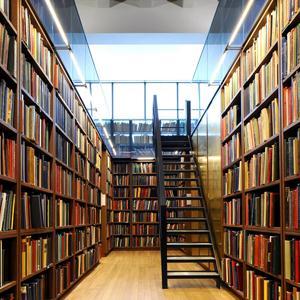 Библиотеки Максатихи