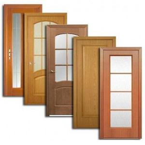 Двери, дверные блоки Максатихи