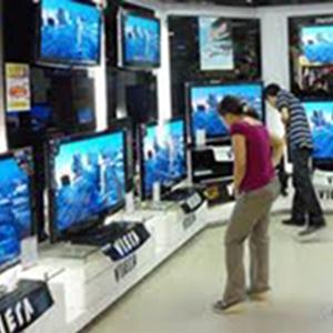 Магазины электроники Максатихи