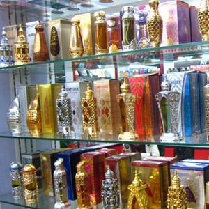 Парфюмерные магазины Максатихи