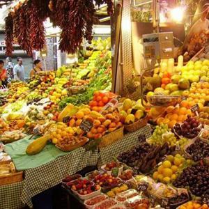 Рынки Максатихи
