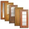 Двери, дверные блоки в Максатихе