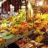 Рынки в Максатихе