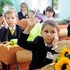 Школы в Максатихе