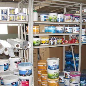 Строительные магазины Максатихи