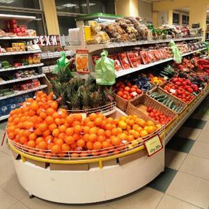 Супермаркеты Максатихи