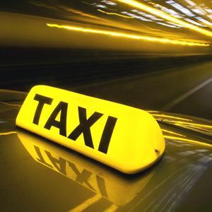 Такси Максатихи