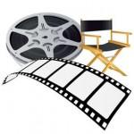 Проховское Подворье - иконка «кинозал» в Максатихе